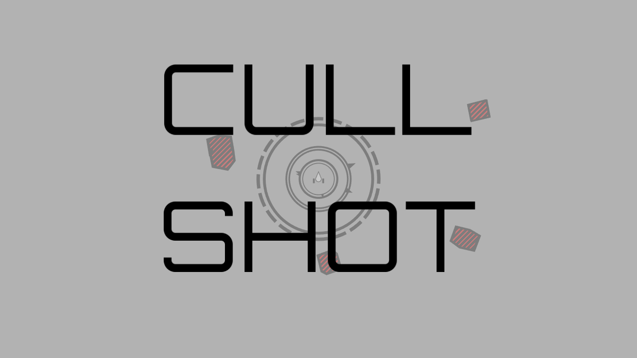Cull Shot